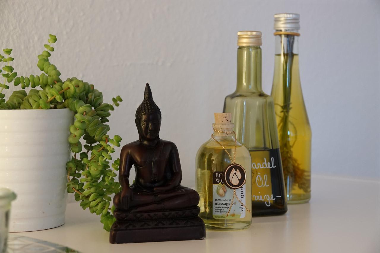 Beispiel Entspannungs- und Wellnessmassagen