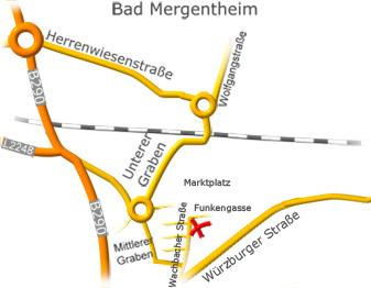 Standorte - Naumann Schubert Hornig