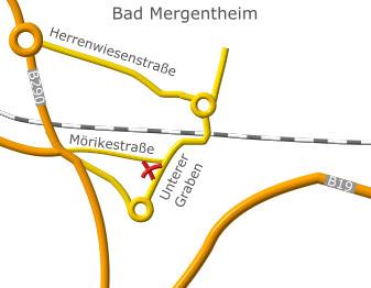 Standorte - Naumann Schubert Dehn